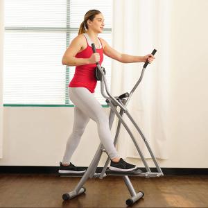 Amazon Sunny Health & Fitness 室内漫步椭圆机促销