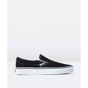 Vans Classic Slip On 休闲鞋