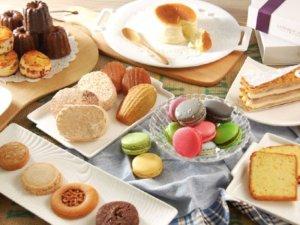 20道简单易做的美食甜品,你最爱哪一款?(附详细食谱)