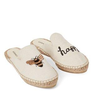 c61c57534ec Espadrille Shoes Sale   Century 21 Up to 60% Off - Dealmoon