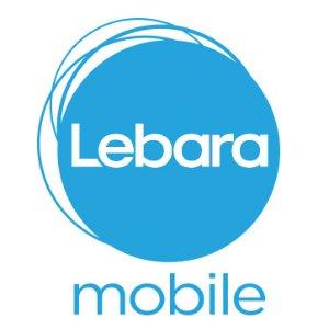 Lebara 电话卡