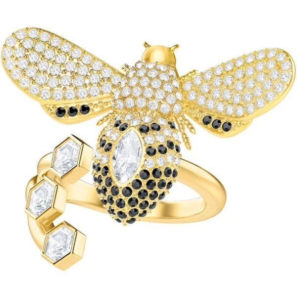 小蜜蜂戒指