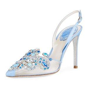 Save Up To 75% OffBergdorf Goodman Designer Shoes Sale