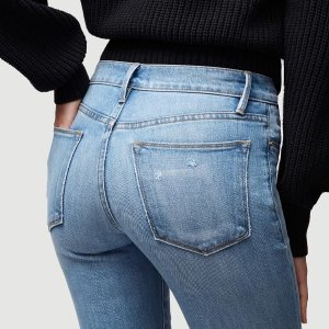 25% Off Friends & Family SaleLast Day: Hundreds of Styles@ Frame Denim