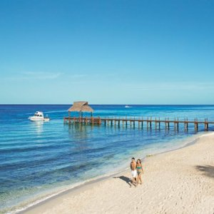 From $138Secrets Aura Cozumel All Suites All Adults - All-Inclusive