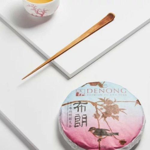 Denong Tea普洱功夫茶(微众测)