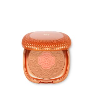 KikoNourishing and perfecting compact bronzer in 2 colours - SICILIAN NOTES - KIKO MILANO