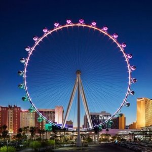 From $36 For TwoThe High Roller at The LINQ