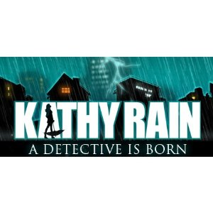 FreeKathy Rain on Steam