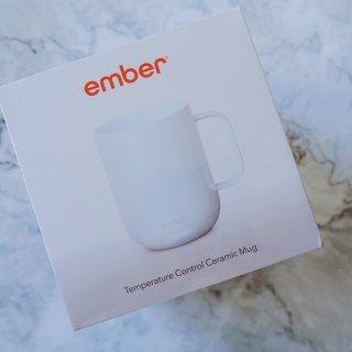 测评报告 | 还在喝冷掉的咖啡?控温黑科技了解一下 Ember智能控温马克杯