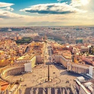 意大利三城市9天$799 荷兰4天$499欧洲自助旅游套餐 希腊9天仅$1199
