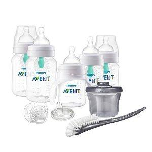 快速温奶器$23史低价:Philips Avent 新安怡奶瓶、温奶器、奶瓶消毒器、吸奶器等特卖