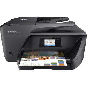 $69.99史低价:HP OfficeJet 6962 无线多功能打印机