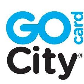9折优惠史低价:Go City Card 旅游通票限时折扣