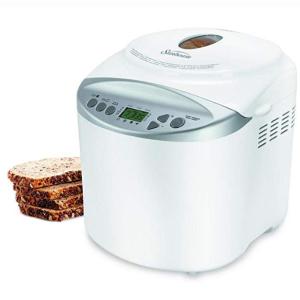 $89.98 可制作馒头补货:Sunbeam 家用自动面包机 从此轻松品尝美味面包