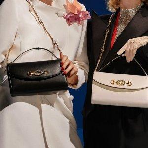 低至6.5折+额外9.5折 $272收Gucci皮带CETTIRE 大牌时尚单品热卖 收新款Gucci美包