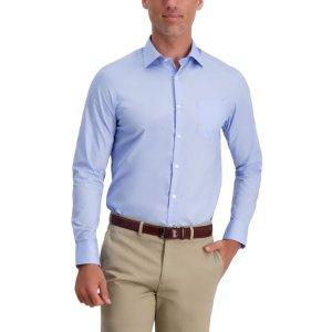 Haggar衬衫