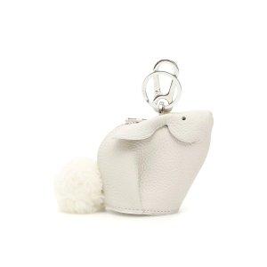 Loewe码DEALMOON15小兔子包