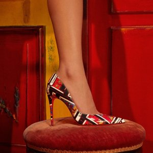 First to GetChristian Louboutin New Rainbow Cellection Sale