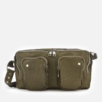 Nunoo 绿色手提包