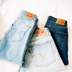 Up to 75% OFF+ An Extra 30% OffLevis Men's Jeans Clothing Warehouse Sale