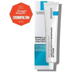 La Roche-PosayEffaclar Adapalene Gel 0.1% Topical Retinoid For Acne