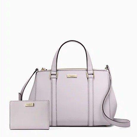 Tote包+钱包
