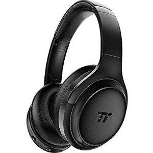 TaoTronics Active Noise Cancelling Headphones 2019 Upgrade