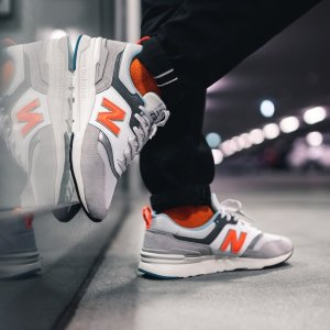 New Balance 997 男鞋