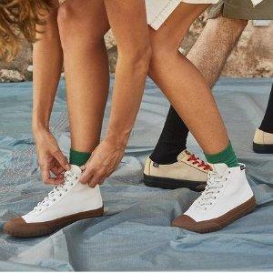 低至6折 €74收小白鞋Camper官网 季中大促 西班牙国民鞋履品牌 颜值满分 舒适度兼备