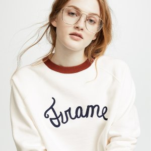 Up to 30% offFrame Sweater @ shopbop