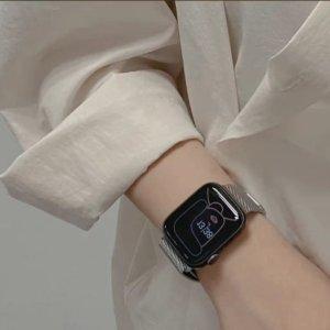 变相8折!€279收手表和2根表带Apple Watch SE 智能手表 这个价格真香 监测身体和运动情况