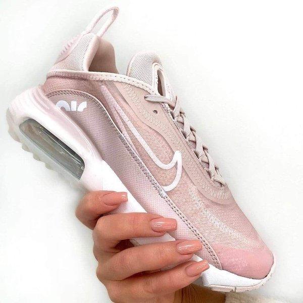 Air Max 2090 樱花粉女鞋