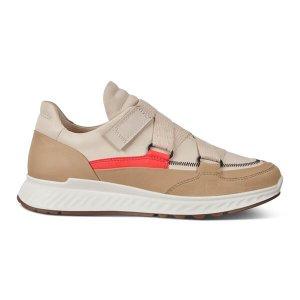 ECCO满$300减$60ST.1 新款运动鞋