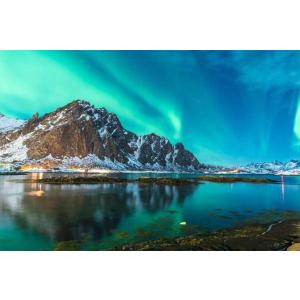 3晚£299起含机酒冰岛秋冬自由行热促 含北极光黄金圈之旅