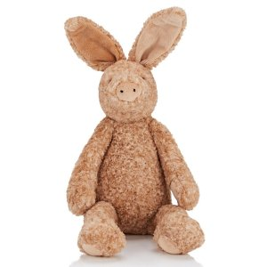 From $9JELLYCAT  Plush Toy @ Barneys Warehouse