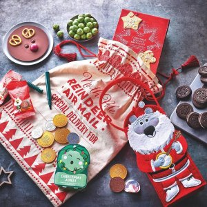 网红蜡烛£9,超萌布丁玩偶£7圣诞清单:Marks & Spencer 圣诞好物全场热卖 在家节日氛围满满