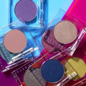 Buy 2 Get 1 FreeUrban Decay Selected Beauty Sale