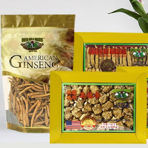 Storewide 30% OFFDealmoon Exclusive: 100% Authentic American Wisconsin Ginseng Mother's Day Special