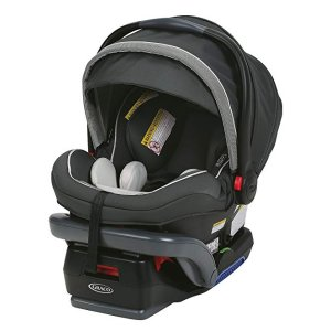Graco SnugRide SnugLock 35 Elite Infant Car Seat Amazon