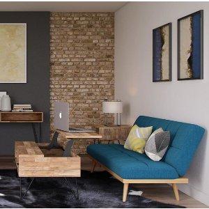 Simpli HomeSpencer Sofa Bed