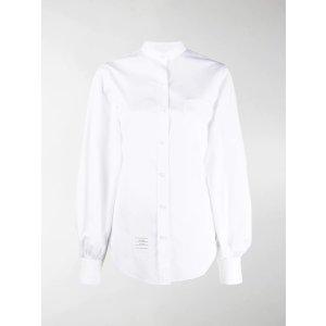 Thom Browne白衬衫