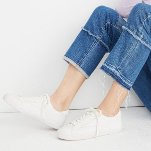 Up Extra 50% OffMadewell Women's Shoes Sale