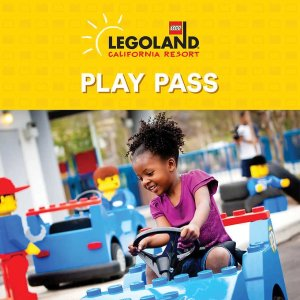 $99.99Legoland California Resort PlayPass