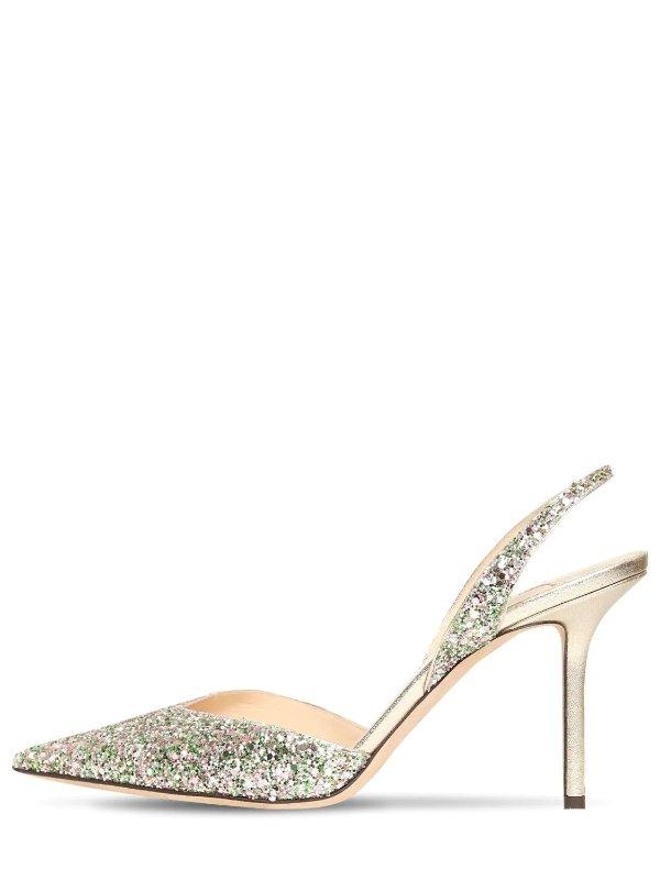 THANDI 水晶鞋