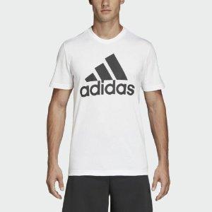 Adidas男款运动Tee