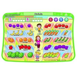$3.82VTech Touch and Learn Activity Desk Deluxe Expansion Pack, Each 8 Pieces
