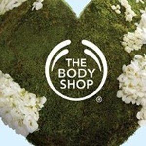 低至5折  £7.5收绿茶身体乳逆天价:The Body Shop 官网圣诞送温暖 高性价比入洗护系列