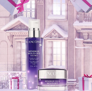 15% OffRenergie Purchase Sale @ Lancome