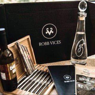 ROBB VICES奢华礼盒 | 惊喜可以每月一次